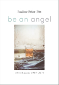 Be an Angel by Pauline Prior-Pitt