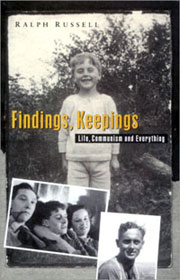 Findings, Keepings